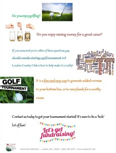 golf fundraiser flyer 2 pic